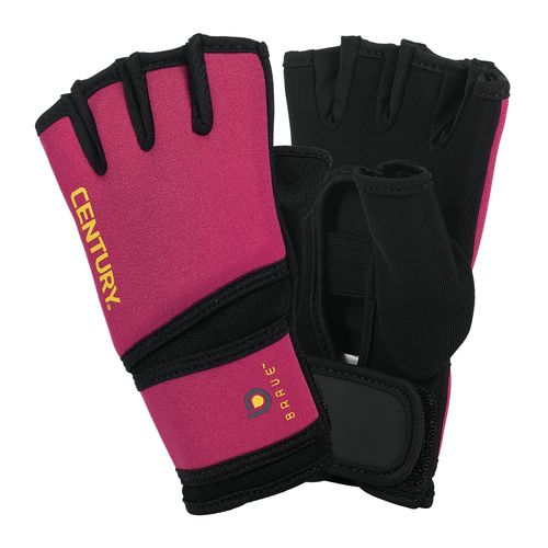 Century Women's Brave Gel Gloves