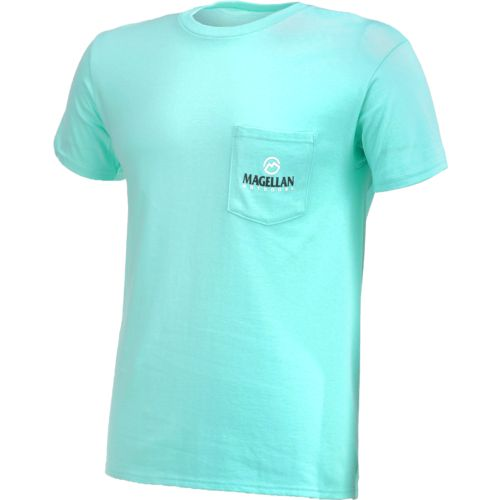 Magellan Outdoors Men's Water Drawn Snook T-shirt - view number 3
