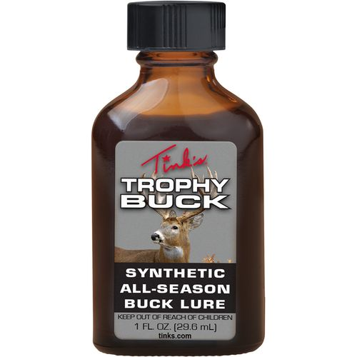 Tink's Trophy Buck 1 oz Synthetic Scent Lure - view number 1