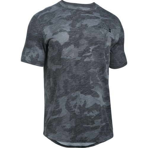 Under Armour Men's Sportstyle Core Short Sleeve T-Shirt - view number 1