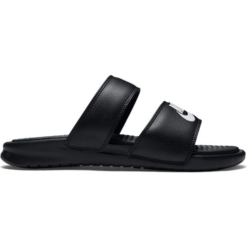 Display product reviews for Nike Women's Benassi Duo Ultra Slide Sandals