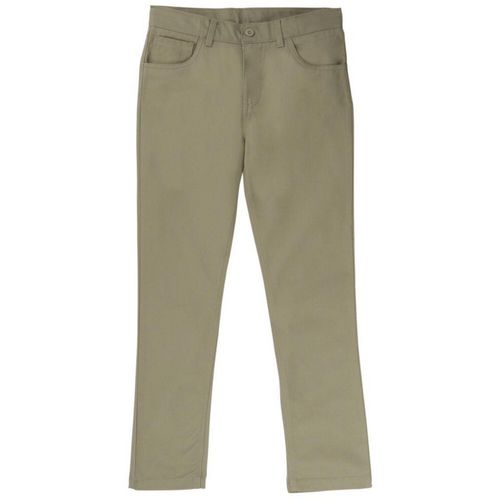 French Toast Boys' Slim Fit 5-Pocket Pant - view number 1