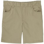 French Toast Girls' Plus Size Pull-On Short - view number 1