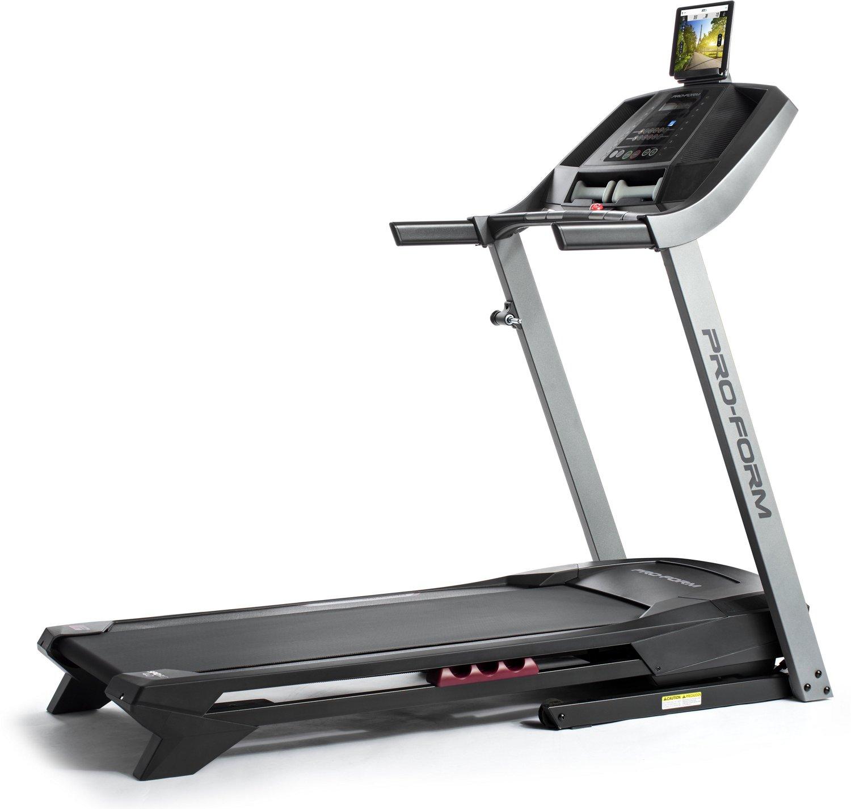 Icon Proform Power 795 Treadmill: ProForm Sport 4.0 Treadmill