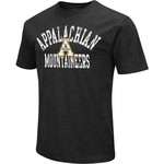 Colosseum Athletics Men's Appalachian State University Vintage T-shirt - view number 1