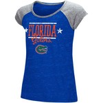 Colosseum Athletics Girls' University of Florida Sprints T-shirt - view number 1