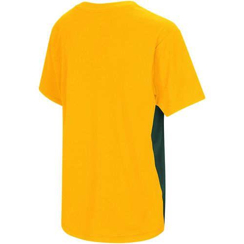 Colosseum Athletics Boys' Southeastern Louisiana University Short Sleeve T-shirt - view number 2