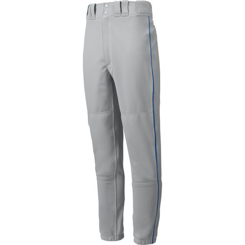 Mizuno Boys' Select Piped Baseball Pant - view number 1