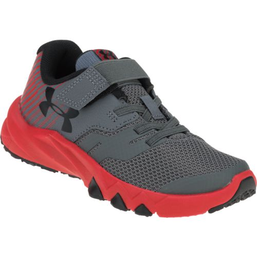 Under Armour Boys' Primed 2 Running Shoes - view number 2