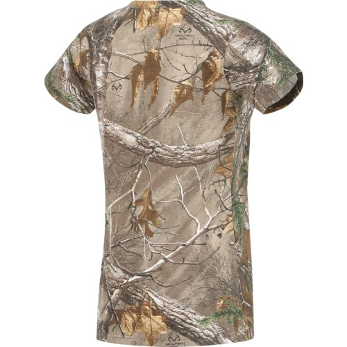 Magellan Outdoors Women's Hill Zone Short Sleeve T-shirt - view number 2