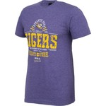 New World Graphics Men's Louisiana State University Legends of the Game T-shirt - view number 3
