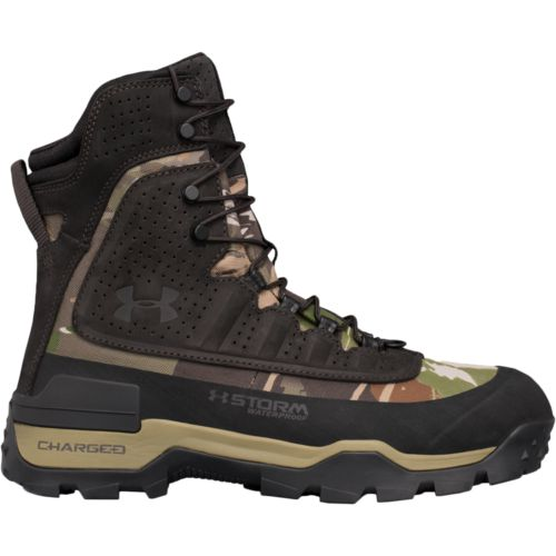 Under Armour Men's Brow Tine 2.0 400G Hunting Boots