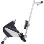 Sunny Health & Fitness Magnetic Rowing Machine - view number 4