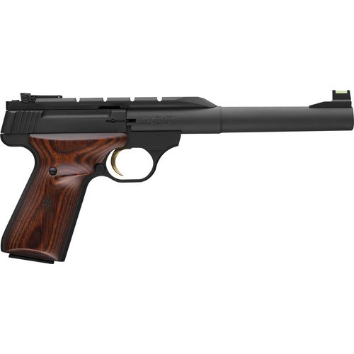 Display product reviews for Browning Buck Mark Hunter .22 LR Pistol