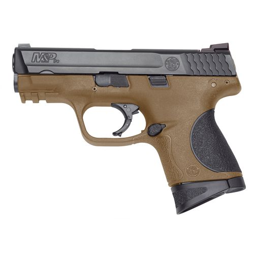 Smith & Wesson M&P9C 9mm Luger Pistol