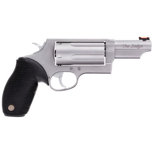 Display product reviews for Taurus Judge Tracker Magnum .45 LC/.410 Bore Revolver
