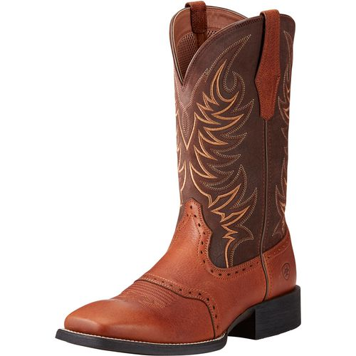 Ariat Men's Sport Sidewinder Ropers
