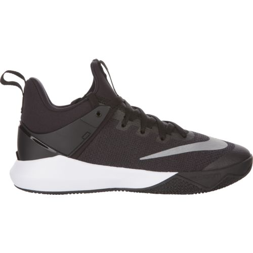 Nike Women's Zoom Shift Basketball Shoes - view number 1 ...
