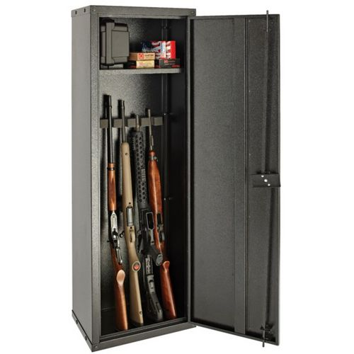 Perfect ... SnapSafe Modular Gun Cabinet   View Number 4
