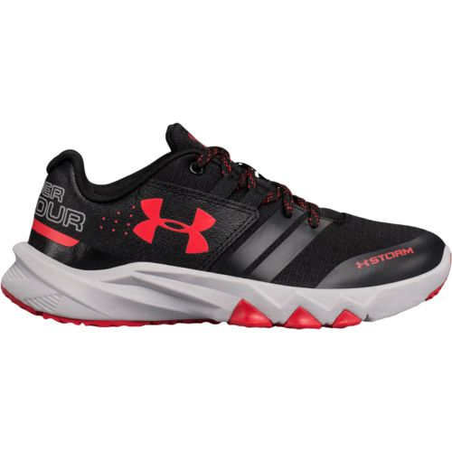 Under Armour Boys' Primed X Running Shoes