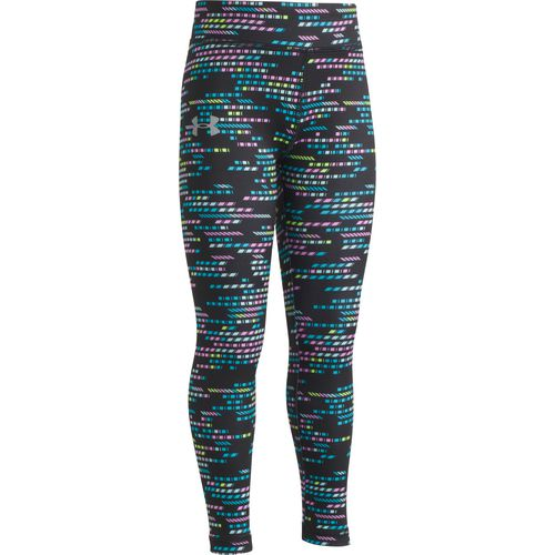 Under Armour Girls' Geo Gradient Legging