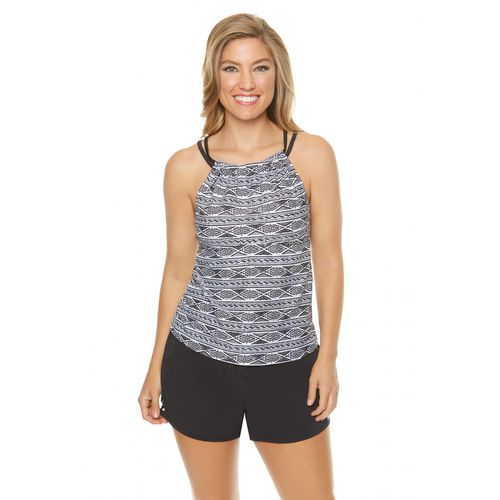 BCG Women's Peace Arrow Tankini