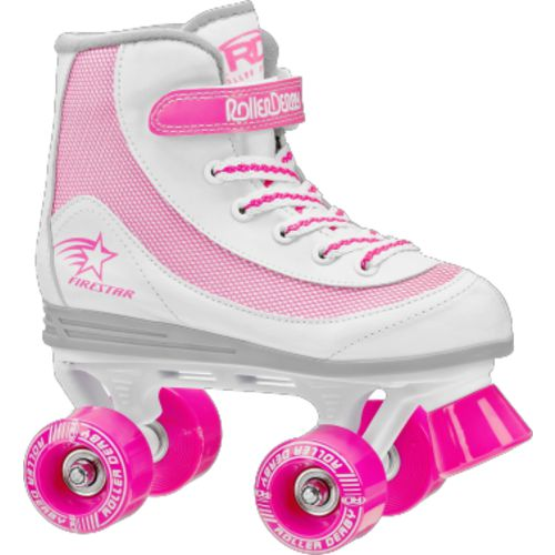 Display product reviews for Roller Derby Girls' Firestar Quad Skates
