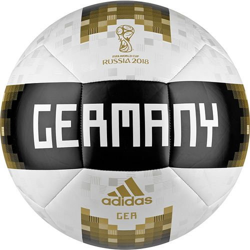 adidas OLP Germany World Cup 2018 Soccer Ball
