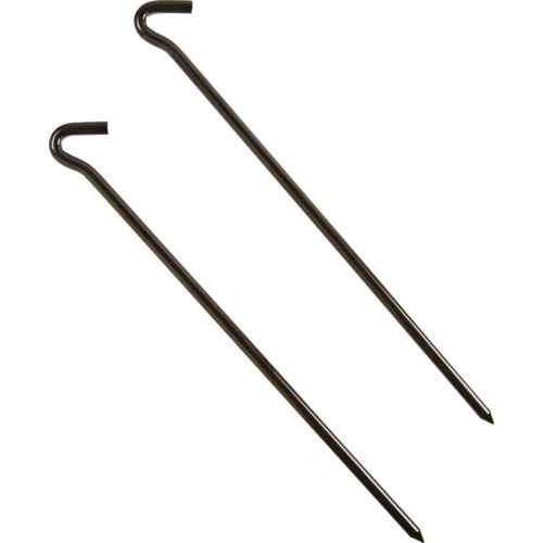 Coghlanu0027s Heavy-Duty Tent Stakes 2-Pack  sc 1 st  Academy Sports + Outdoors : heavy duty tent pegs - memphite.com