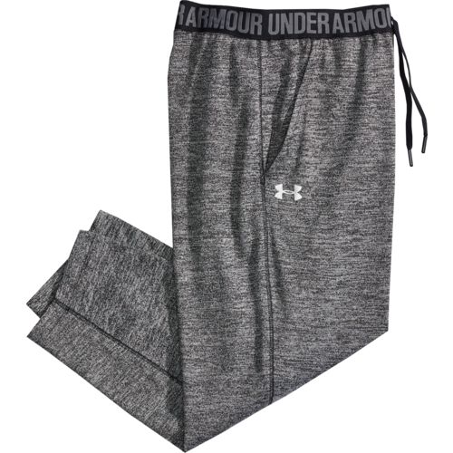Under Armour Women's Play Up Twist Capri Pant