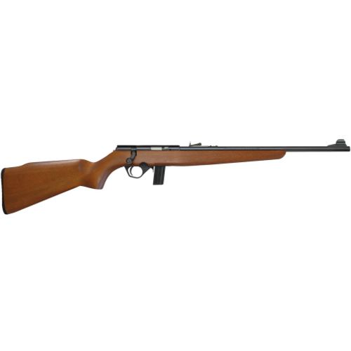 Mossberg Youth 802 Plinkster .22 LR Bolt-Action Rifle - view number 1