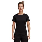 adidas Women's climacool Response Running T-shirt - view number 3