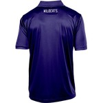 Champion Men's Kansas State University Playclock Polo - view number 1