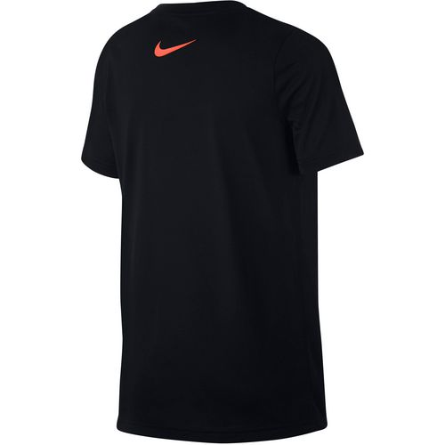 Nike Boys' Dry Legend Pixel Swoosh T-shirt - view number 1
