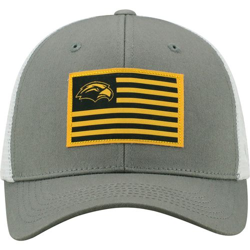 Top of the World Men's Southern Mississippi University Brave Snapback Cap