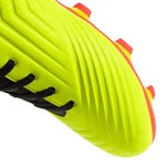 adidas Men's Predator 18.4 FxG Soccer Cleats - view number 4