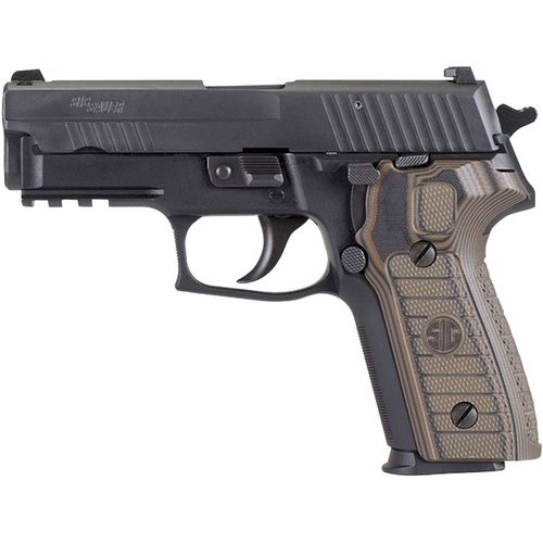 SIG SAUER P229 R Select 9mm Pistol