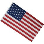 Annin Flagmakers 3' x 5' American Flag