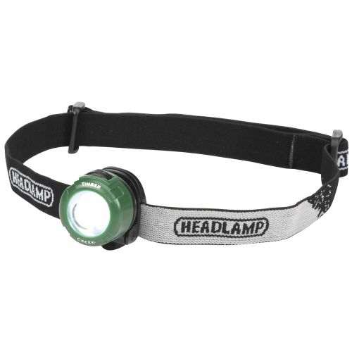 Timber Creek Micro LED Headlamp