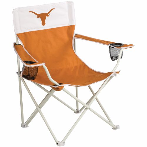 Logo Chair University of  Texas Big Boy Armchair