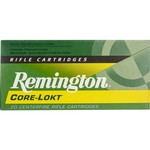 Remington Core-Lokt® .30-30 Win. 150-Grain Centerfire Rifle Ammunition