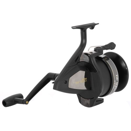 Daiwa Giant DF100A Spinning Reel Convertible - view number 2
