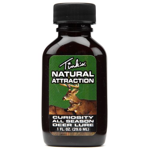 Tink's 1 oz. Natural Attraction Deer Lure