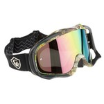 Game Winner® Adults' ATV Camo Mirrored Goggles