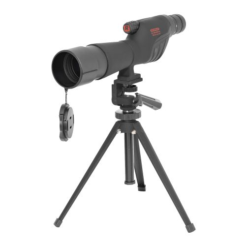 Redfield Rampage 20 - 60 x 60 Spotting Scope Kit