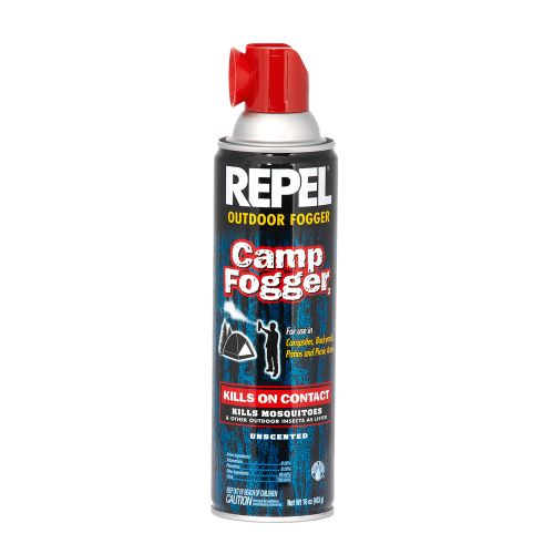 Repel 16 oz. Camp Fogger Repellent