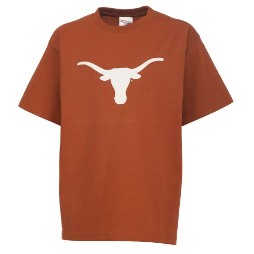 Viatran Kids' University of Texas T-shirt