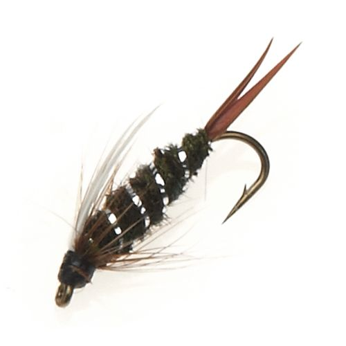 Superfly Prince Nymph 0.5 in Flies 2-Pack