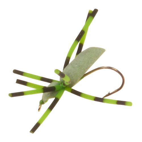 "Superfly™ Foam Spider 1/2"" Flies 2-Pack"