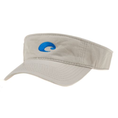 Costa Del Mar Visor Hat
